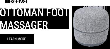 OTTOSSAGE - Ottoman Foot Massager